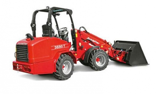Power 3550 T