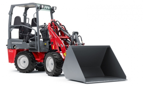 Hoftrac® 1140 Standard