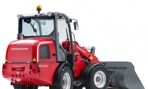 WEIDEMANN 2070 CX80